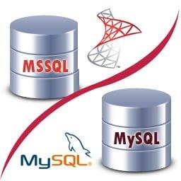 MS Sql ile MySql Farkı