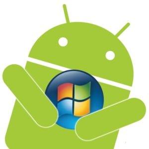 C# ile Android uygulama geliştirmek