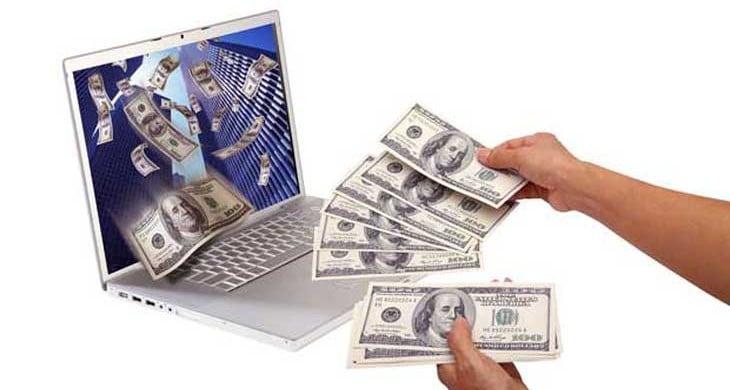 Hazır E-Ticaret Sistemlerinden Para Kazanma Yalanı
