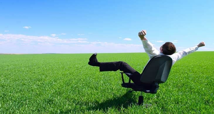 Çalışmanın Dışında Yapılması Gereken 8 Unsur