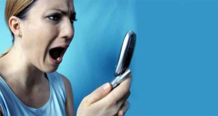 On Binlerce İzinsiz SMS, Arama ve Mail Şikayeti Yapıldı