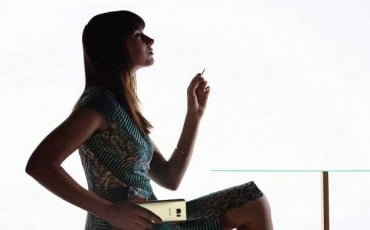 Samsung Galaxy Note 5 İlk Reklam Videosu