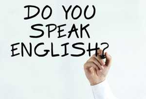 İngilizce bilmek