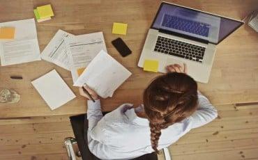 Hem Okuyup Hem Freelance Çalışmak