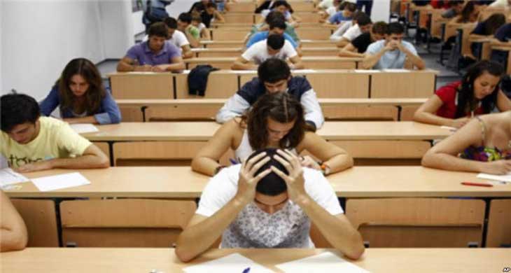 Eğitim Sistemi Yüzünden Okulu Bırakma Noktasına Gelmek