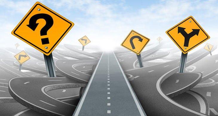 Hedefi Yüksek Olanlar Nasıl Bir Yol İzlemeli?