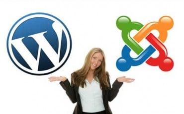 Wordpress mi Yoksa Joomla mı?
