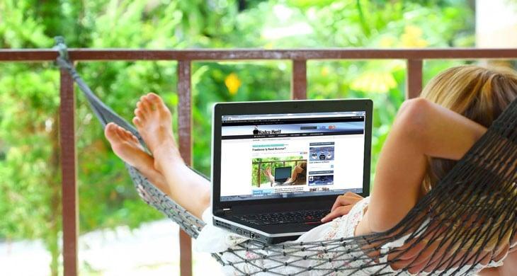Freelance İş Nasıl Bulunur?