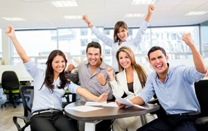 Küçük Firmada Çalışmanın Avantajları