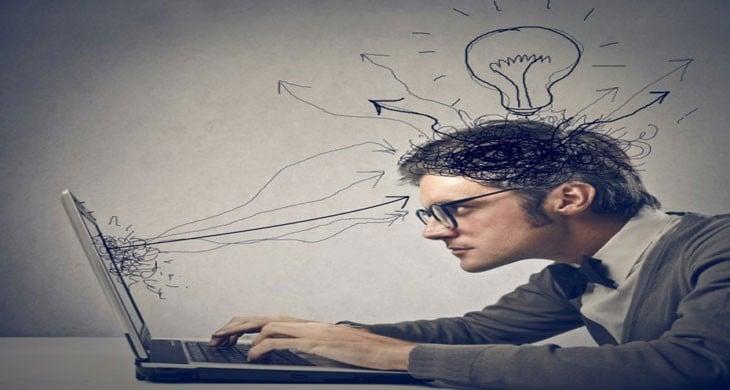 İş Bulmayı Sağlayacak Yazılım Projesi Yapmak