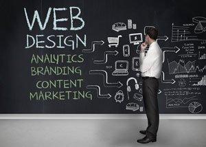Web tasarım yapma