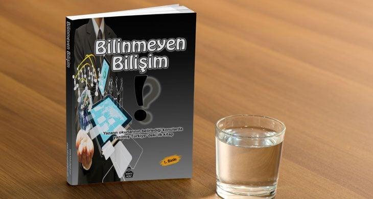 Kodcu Herif Kitap Yazım Süreci BİTTİ!
