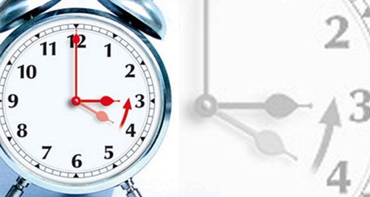 Saatler Geri Alınsın Tepkisine Geri Adım Yok
