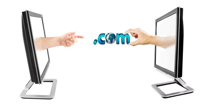 Alınmış Domain Nasıl Alınır?