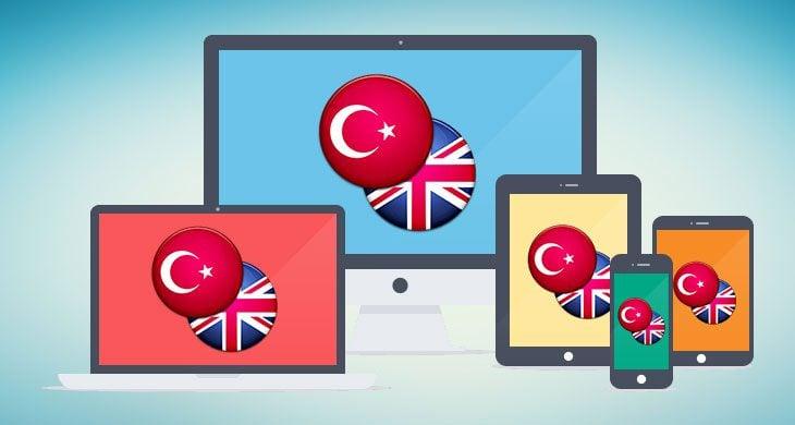 İngilizce Site mi Yoksa Türkçe Site mi Para Kazandırır?