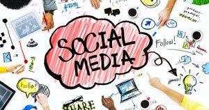 Sosyal Medya Çalışması