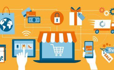 E-Ticaret Sitesi Yazılımı Yapmak
