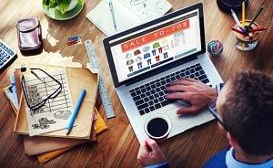 E-Ticaret Sitesi Yazılımı