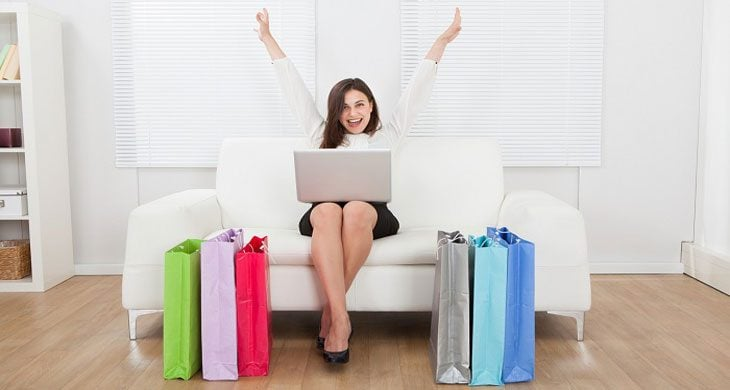 E-Ticaret Sitesinden Hizmet ve Ürün Satışı