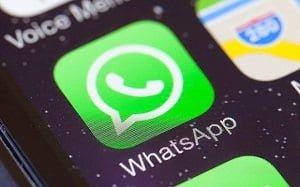 WhatsApp Desteklenmeyen Telefon