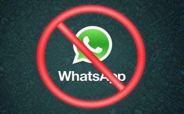 WhatsApp Desteklenmeyen Telefon Kervanına Yenileri Eklendi