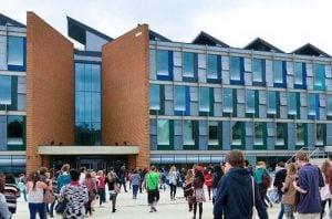 Burslu Özel Üniversite