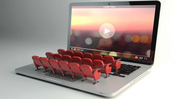 Film İzleme Sitelerinden Film İzlemek