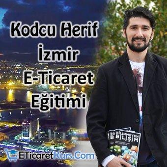 E-Ticaret Eğitimi İzmir, E-Ticaret Eğitimi