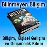 Bilişim, Kişisel Gelişim ve Girişimcilik Kitabı