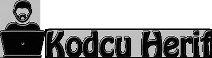 Kodcu Herif  - Bilişim, Girişimcilik ve Kişisel Gelişim